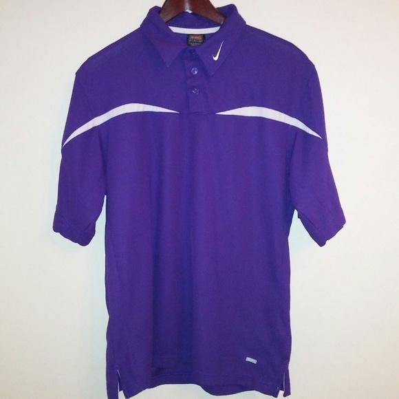 3fdd3957e Nike Team Dri Fit Mens S Purple Polo Shirt. M_5a8c4fa972ea88194868b093